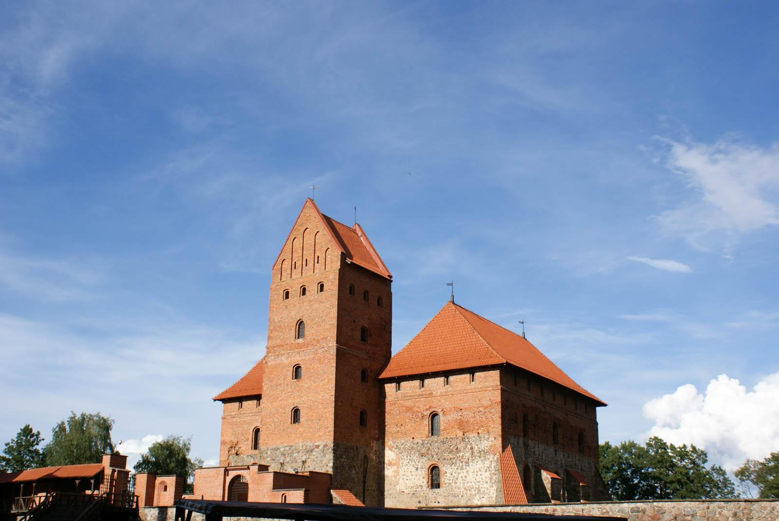 Trakai Island Castle And Museum Tour I Discover Lithuania